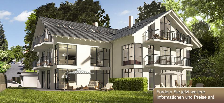 Mehrfamilienhaus starnberg s cking immobilien for Mehrfamilienhaus modern bauen